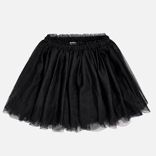 Junior Girls' [8-14] Tulle Skirt
