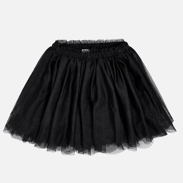Junior Girls' [8-14] Tulle Skirt