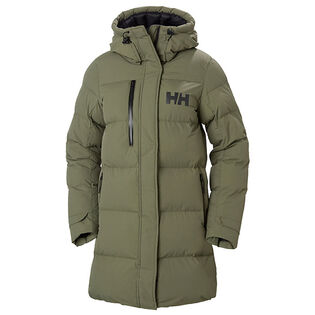 Women's Adore Puffy Parka