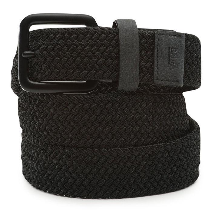 Men's Harington Braided Belt