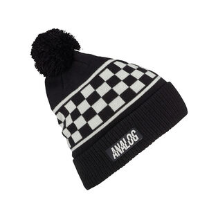 Men's Bigelow Pom Beanie