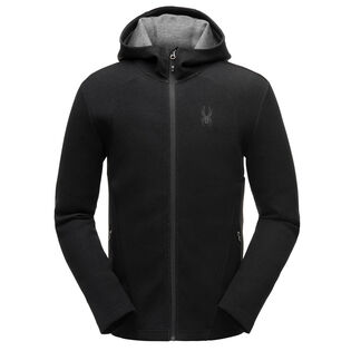 Men's Chance Fleece Hoodie Jacket