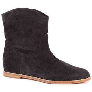 Women's Suede Sinclair Boot