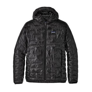 Men's Micro Puff® Hoody Jacket