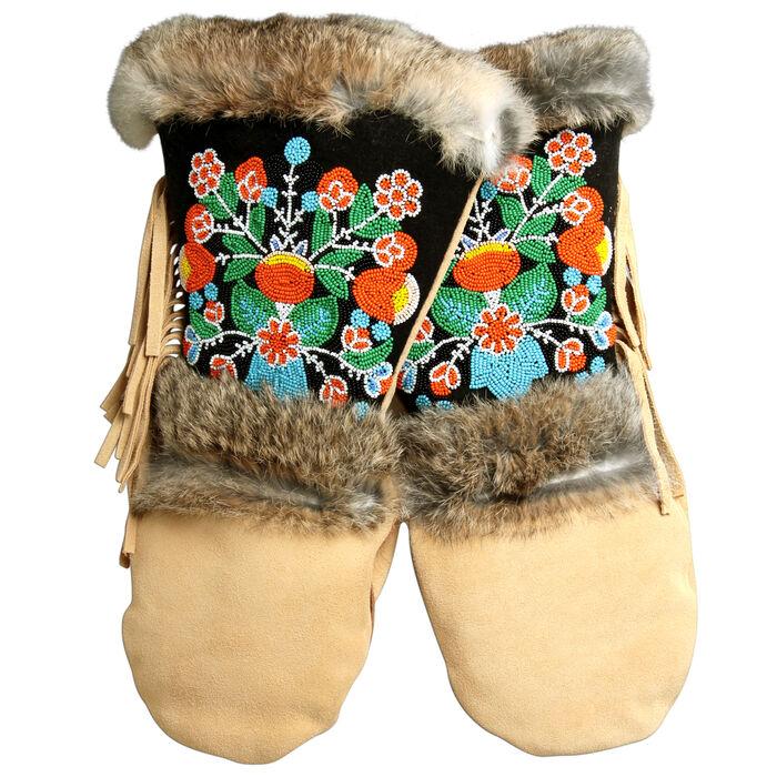 Mitaines Sacagawea pour femmes