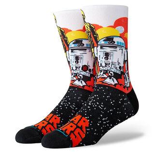 Chaussettes Star Wars™ Droids unisexes