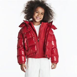 Junior Girls' [8-14] Fustet Jacket