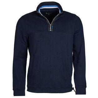 Men's Seaward Half-Zip Sweater