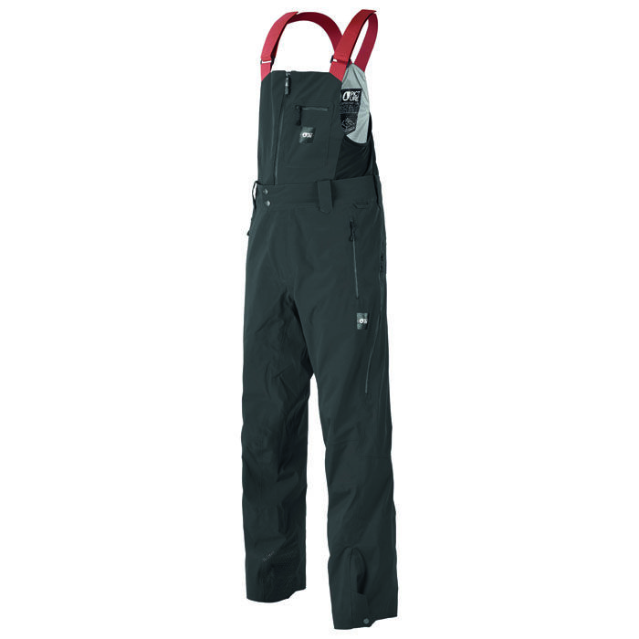 Men's Welcome Bib Pant