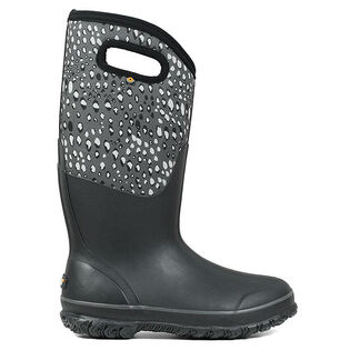 Women's Classic Tall Apple Insulated Boot (Wide)