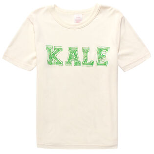 Kids' [2-6] Kale T-Shirt