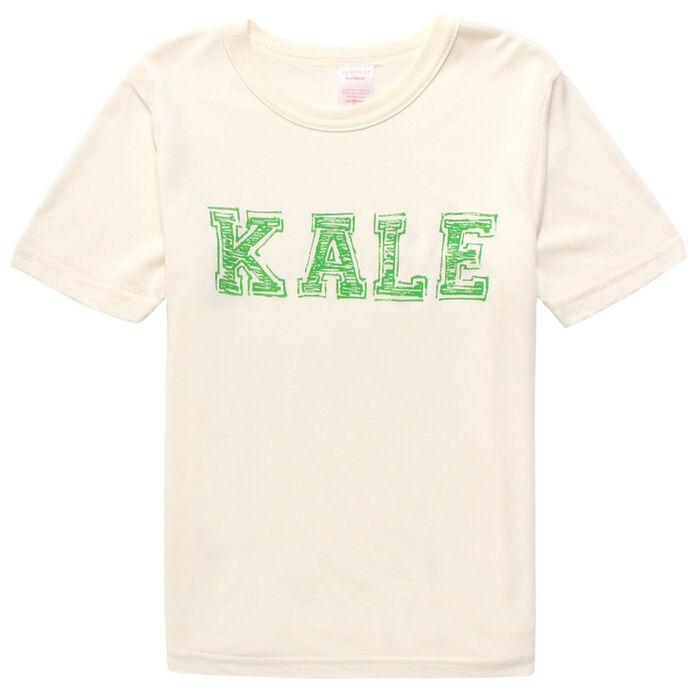 Kids' [2-6] Kale T-Shirt