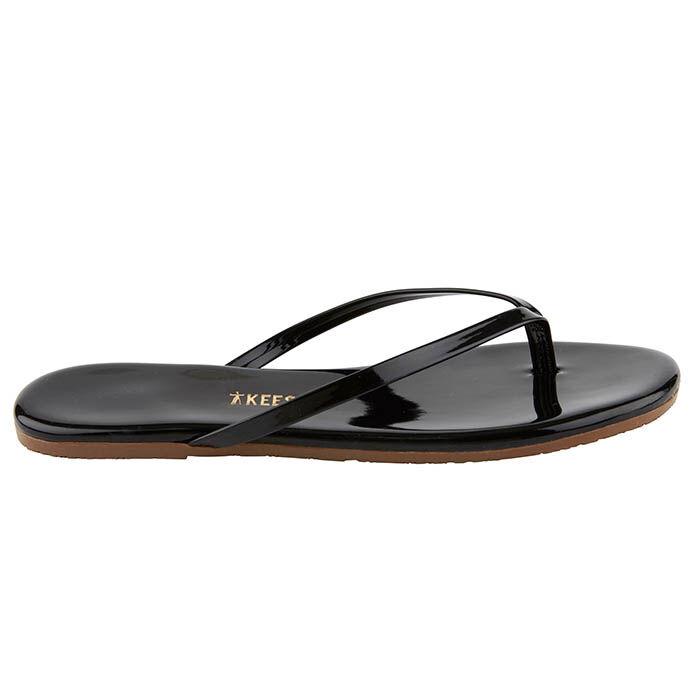 Sandales de plage Glosses pour femmes