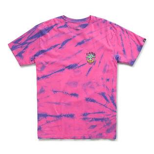 Men's Sk8-Hi Forever Tie-Dye T-Shirt
