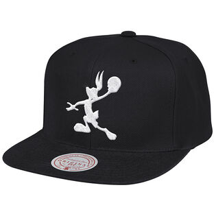 Unisex Space Jam: A New Legacy Bugs Bunny Snapback Hat