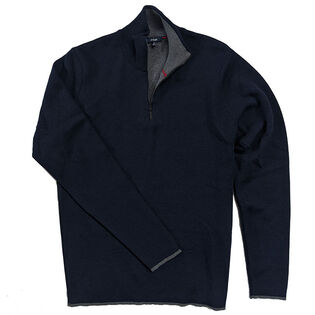 Men's Coastal Merino Sweater