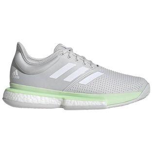 Women's SoleCourt Boost Tennis Shoe