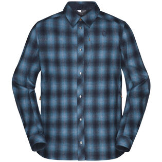 Men's Tamok Wool Shirt