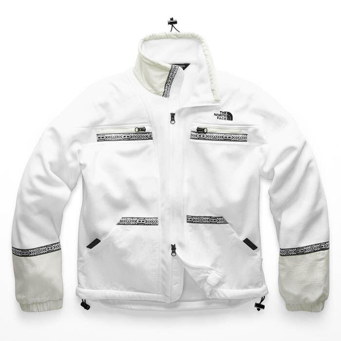 Women's '92 Rage Fleece Full-Zip Jacket