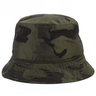 Unisex Camo Bucket Hat