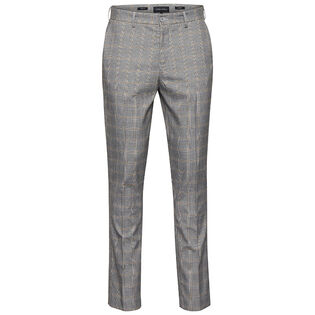 Men's Preston Checked Pant