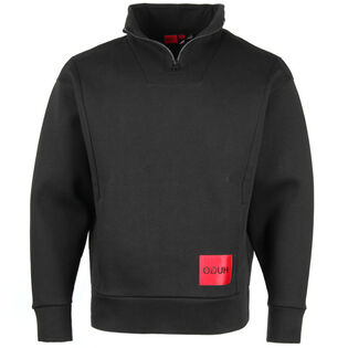 Men's Daipeh Turtleneck Sweatshirt