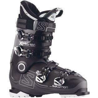 Men's  X Pro 100 Ski Boot [2017]