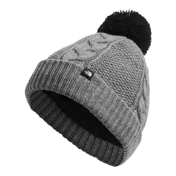 Kids' [0M-6Y] Cable Minna Beanie