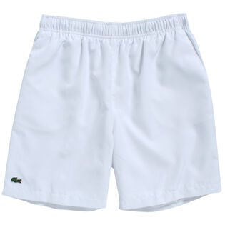 Boy's [4-8] Tennis Short