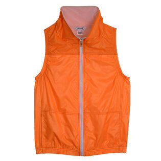 Women's Windbreaker Vest