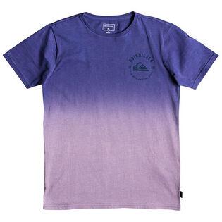 Junior Boys' [8-16] Captain Dip Dye T-Shirt