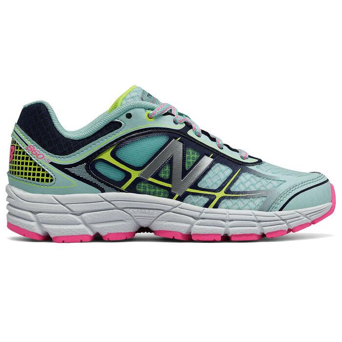 Juniors' [3.5-7] 860V5 Running Shoe