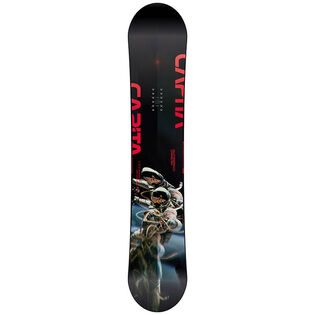 Outerspace Living Snowboard [2020]
