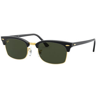 Clubmaster Square Sunglasses