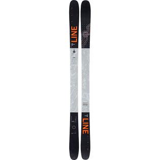 Tom Wallisch Pro Ski [2020]