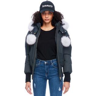 Women's Debbie Bomber Jacket