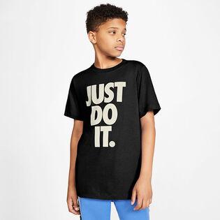 Junior Boys' [8-16] Sportswear Washed T-Shirt