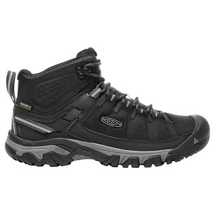 Men's Targhee Exp Waterproof Mid Hiking Boot