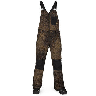 Women's Swift Bib Overall Pant