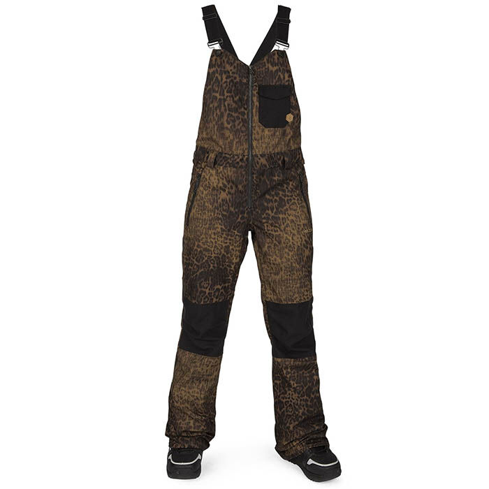 Women's Swift Bib Overall Pant