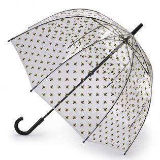 Birdcage Bumble Bees Umbrella