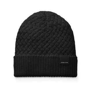 Women's Basket Stitch Toque