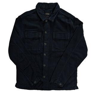 Men's Moleskin Chore Jacket
