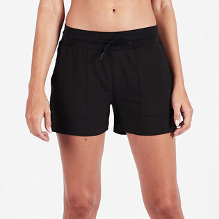 Women's Summits Woven Short
