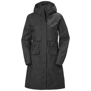 Women's Lynwood Raincoat