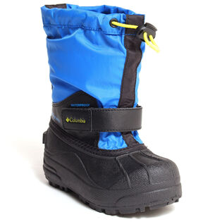Kids' [8-13] Powderbug™ Forty Boot