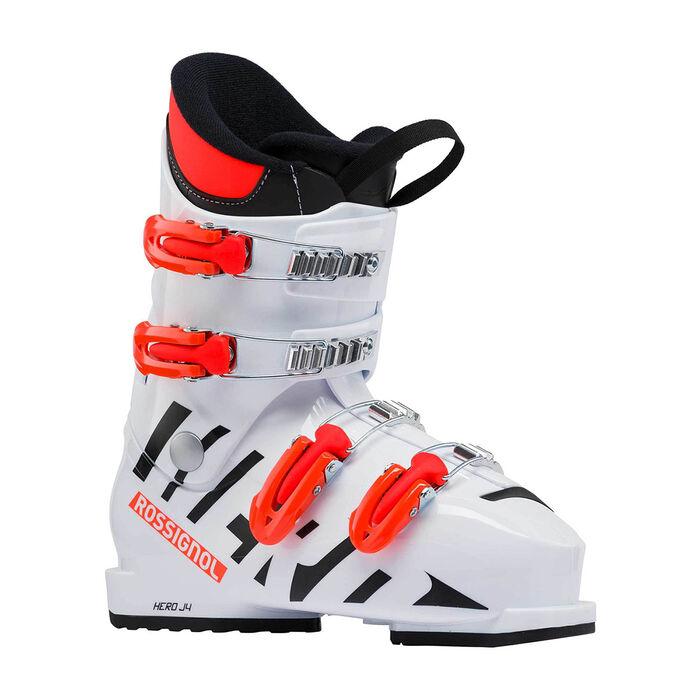 Juniors' Hero J4 Ski Boot [2019]