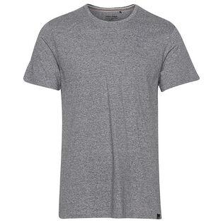 Men's Solid Crew T-Shirt