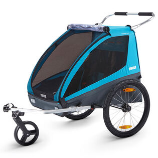 Coaster XT Stroller/Bike Trailer