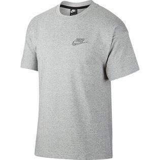 Men's Sportswear Short Sleeve Top